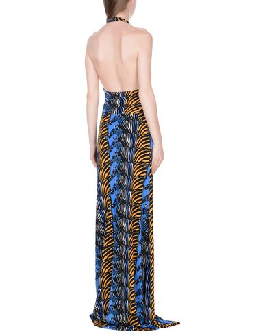 ISSA Langes Kleid