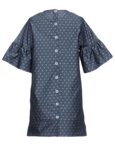 MAISON LAVINIATURRA Kurzes Kleid Kaufen Sie Authentisch Online Marktfähig Finden Sie großartigen Verkauf online xLDWB1