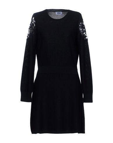 SONIA by SONIA RYKIEL Kurzes Kleid Für günstigen Preis Zum Verkauf Billig Authentisch Billig Verkauf Großer Rabatt Modische Billig Online Bequemes Billig Online 2f7O3duJnn
