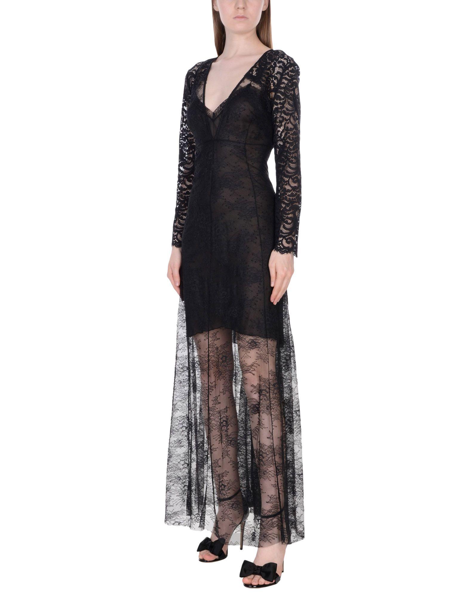 Vestito Lungo Pinko Donna - Acquista online su FQ6Fw3mxbN
