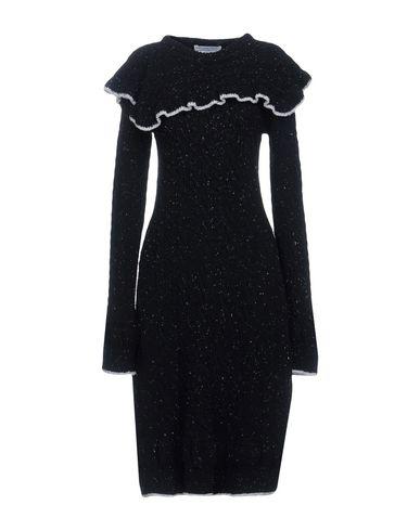 PHILOSOPHY di LORENZO SERAFINI Knielanges Kleid Rabatt Mode-Stil Rabatt Limitierte Auflage 2018 Günstiger Preis Ebay Verkauf Online Offizieller Online-Verkauf HSm93km