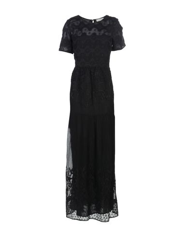 BA&SH Langes Kleid