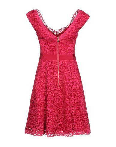 Einkaufen Rabatt Komfortabel LIU •JO Kurzes Kleid Freigabe Online Amazon yDUbFqOLa