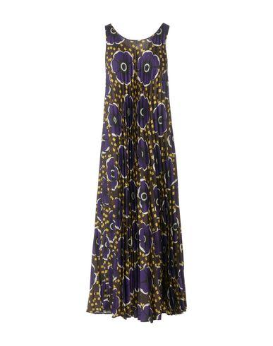 P.A.R.O.S.H. Langes Kleid