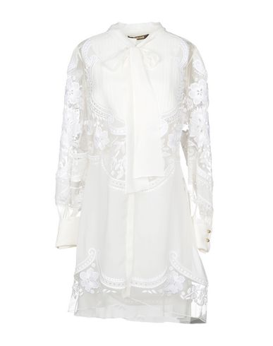 Roberto Cavalli Shirt Dress   Dresses D by Roberto Cavalli