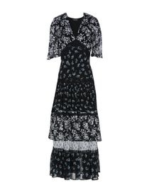 wholesale dealer ce6b1 de3fb Vestiti Lunghi Twinset Donna Collezione Primavera-Estate e ...