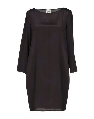 new design factory outlets wholesale outlet ATTIC AND BARN Short dress - Dresses | YOOX.COM