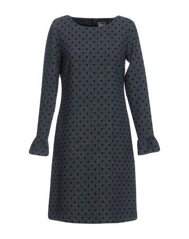 Günstig Kaufen Schnelle Lieferung CAMICETTASNOB Kurzes Kleid Rabatt 100% Original qnDjjo