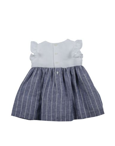 c1edb123c Il Gufo Dress Girl 0-24 months online Girl Clothing Pants TEulwcnS hot sale  2019