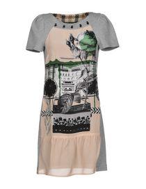 fd2a1352fbed Κοντά Φορέματα Pianurastudio Γυναίκα Κολεξιόν Άνοιξη-Καλοκαίρι και ...