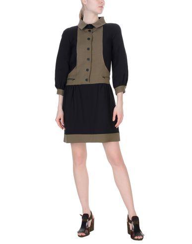 virkelig for salg engros kvalitet Karl Lagerfeld Minivestido perfekt billig besøk nytt 7TlQEsK