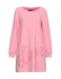 Love Moschino Kleider - Love Moschino Damen - YOOX e6278665be