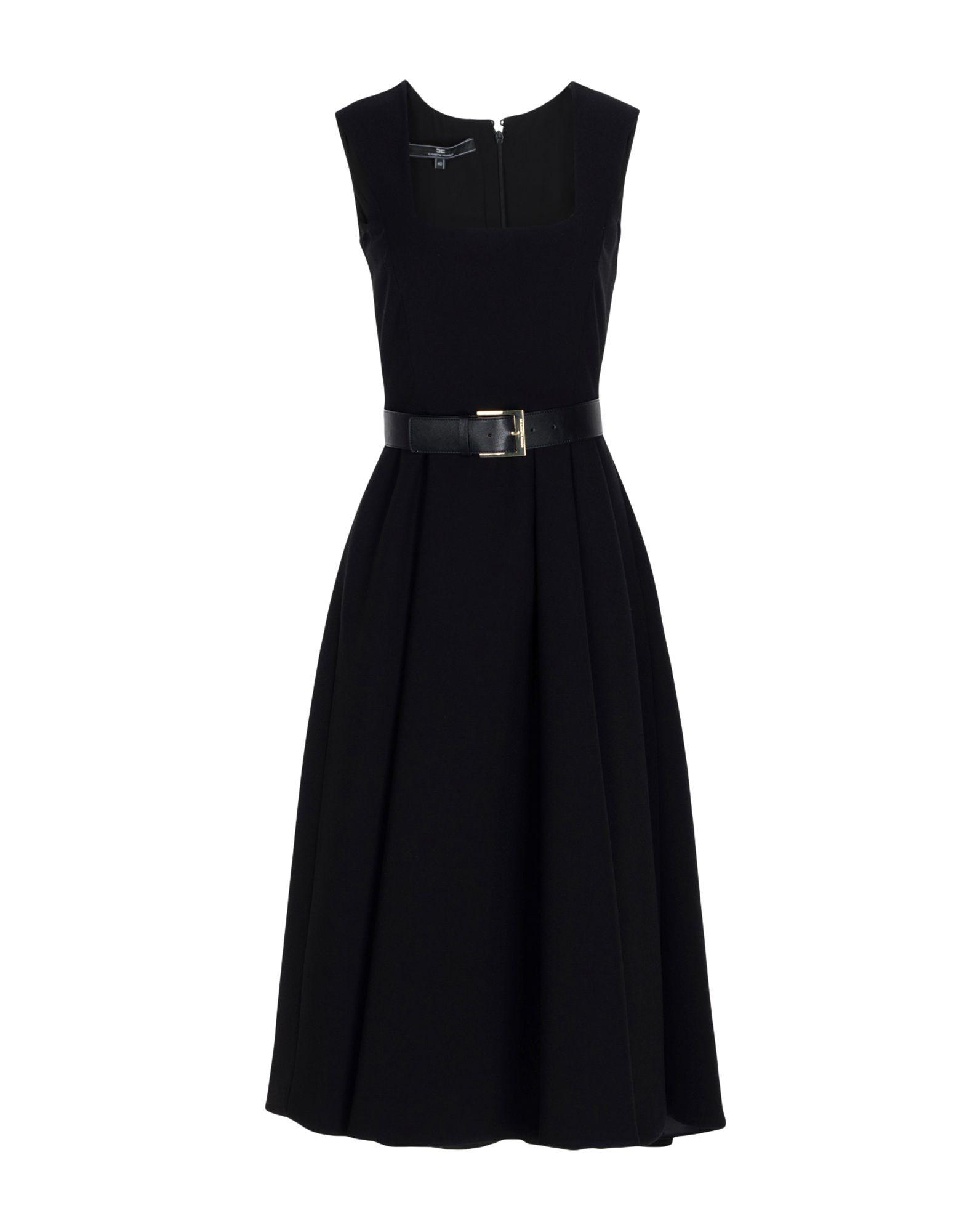 Vestito Longuette Elisabetta Franchi 24 Ore Donna - Acquista online su 5MYQnOIoh