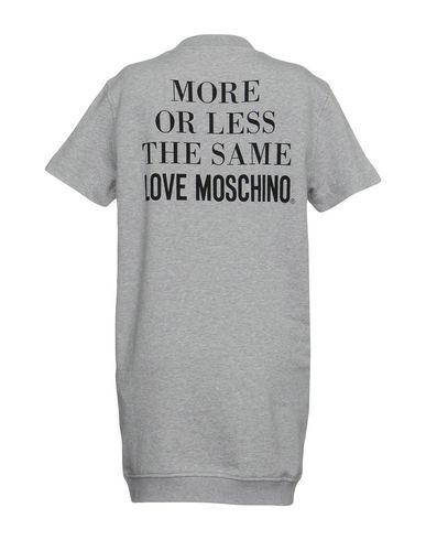 Billige Auslass 100% Original Günstiger Preis LOVE MOSCHINO Kurzes Kleid Nagelneu Unisex Zum Verkauf 4D51ScNOD