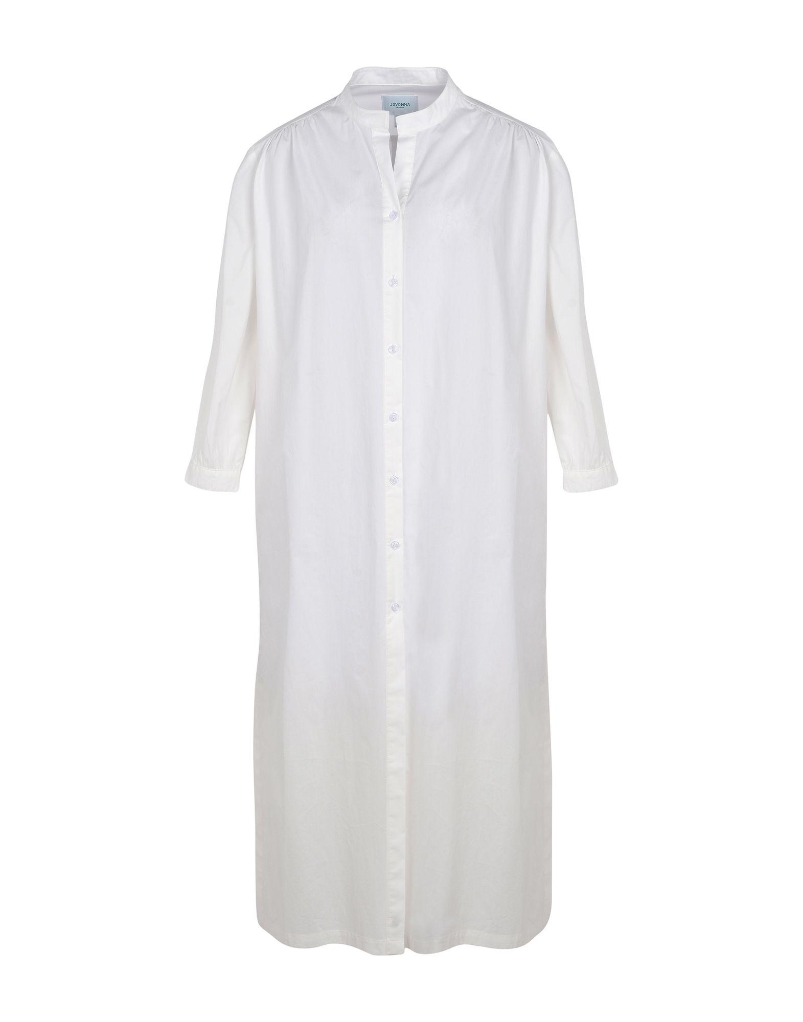 Vestito Chemisier Jovonna Dinua Dress - Donna - Acquista online su FvxZjTe