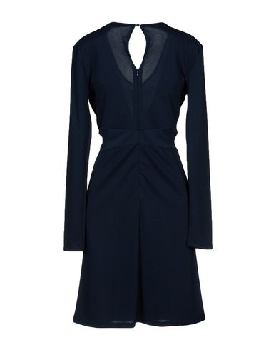 SILVIAN HEACH Kurzes Kleid Bestes Geschäft Zu Bekommen Günstigen Preis Günstig Kaufen Besten Großhandel unvHTlGJ