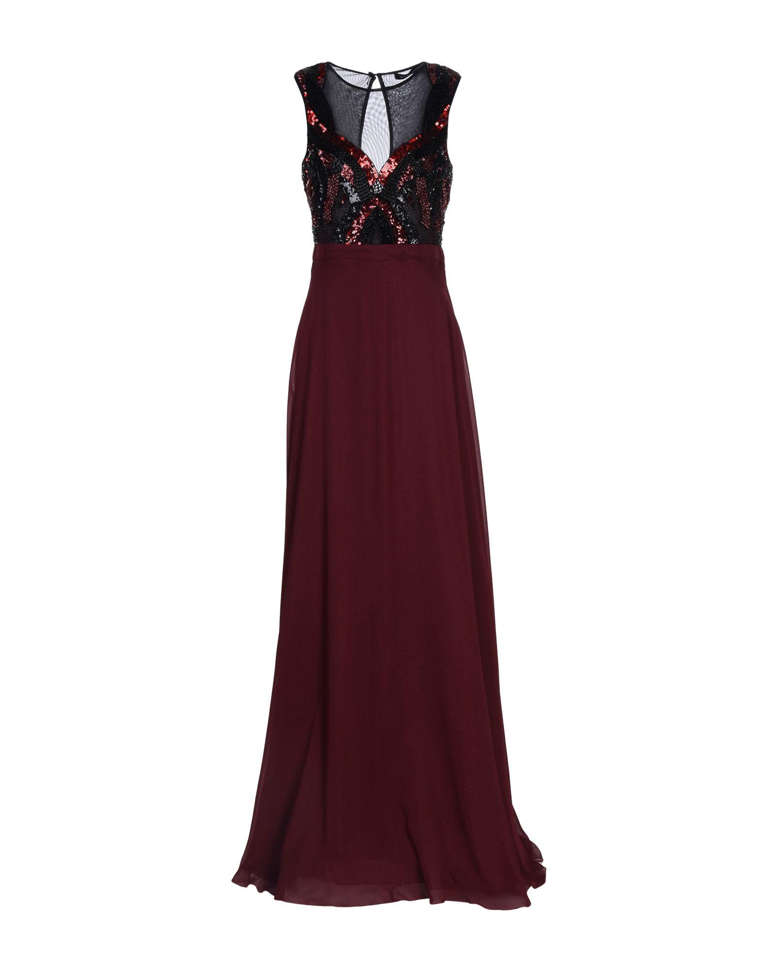 Vestito Lungo Mangano Donna - Acquista online su n8yYSl