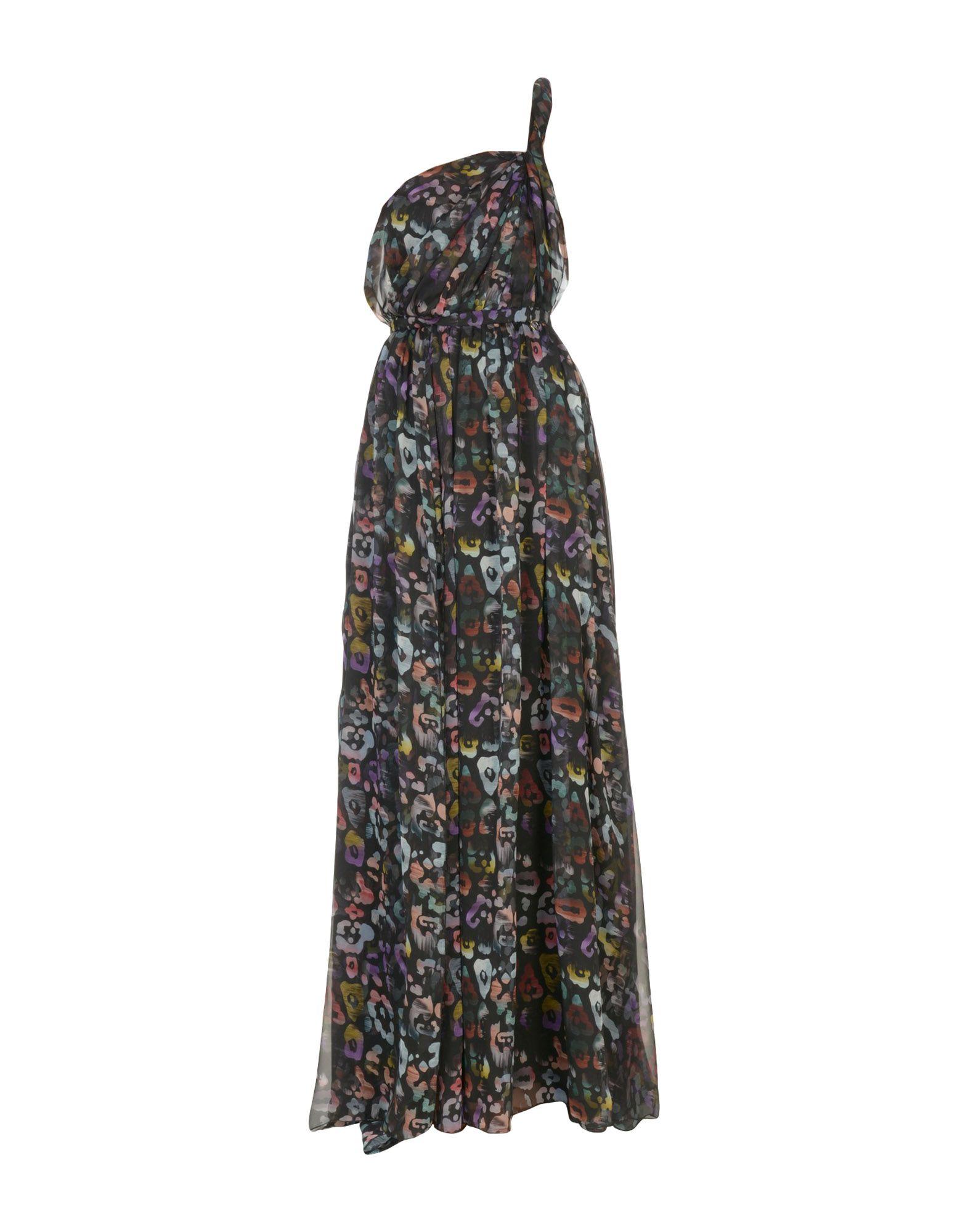 Vestito Lungo Mangano Donna - Acquista online su wKxRz5