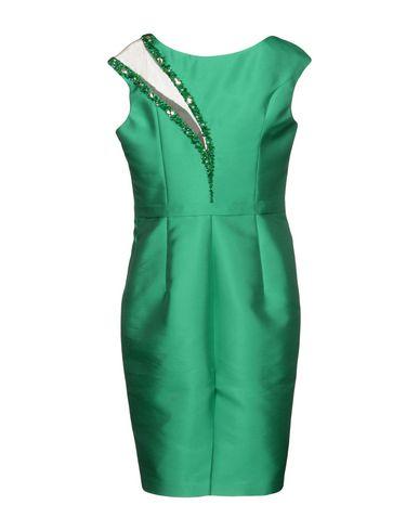 AMONREE Enges Kleid