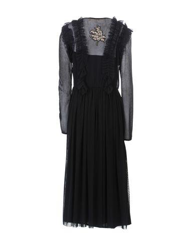 Verkauf Offizielle SHIRTAPORTER Midi-Kleid Beeile Dich Freies Verschiffen Sammlungen Am Besten Zu Verkaufen Eastbay Günstig Online SnOJET