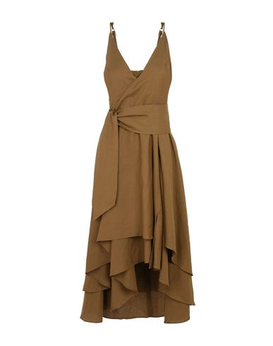 C Meo Collective Long Dress