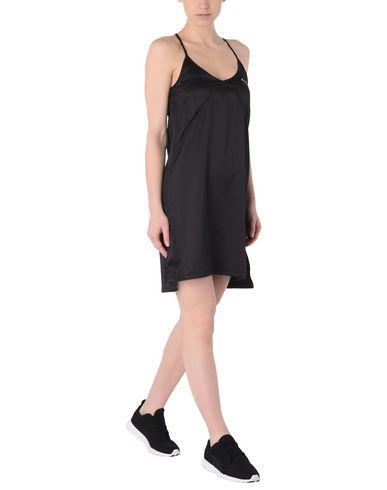 Kleid Pointe En Dress Kurzes PUMA PUMA En Satin 0Rwqg4q