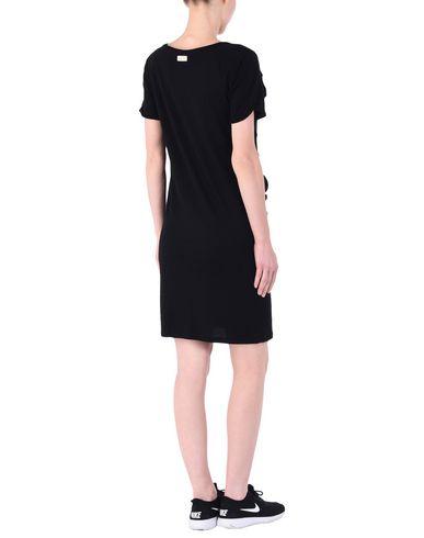 DIMENSIONE DANZA DRESS BSOCIAL WITH RUFFLES Kurzes Kleid