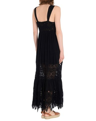 FREE PEOPLE CAUGHT YOUR EYE MAXI Vestido largo
