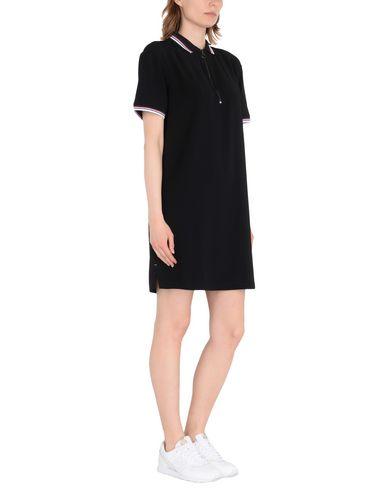 Tommy Jeans Tjw Moderne Polo Kjole Minivestido salg hvor mye gratis frakt tumblr den billigste Billig billig online rQhAsdIreq