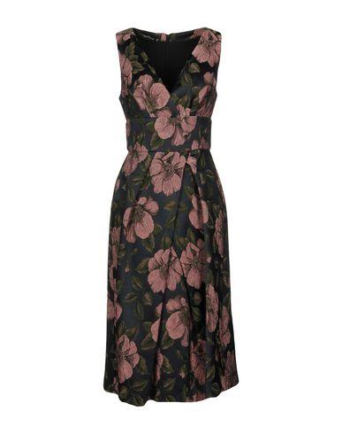 Rabatt Wahl  Beschränkte Auflage MARIAGRAZIA PANIZZI Knielanges Kleid Limitierte Auflage Freies Verschiffen 100% Original OGbYMoCOZ