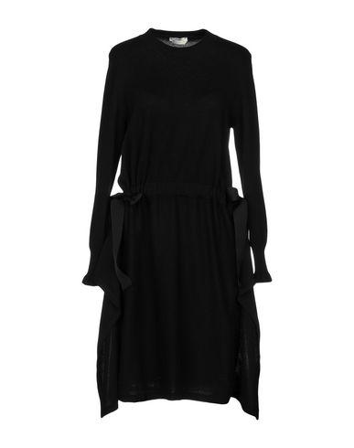 FENDI Kurzes Kleid Neuesten Kollektionen Zu Verkaufen Billig Große Überraschung 0aubV