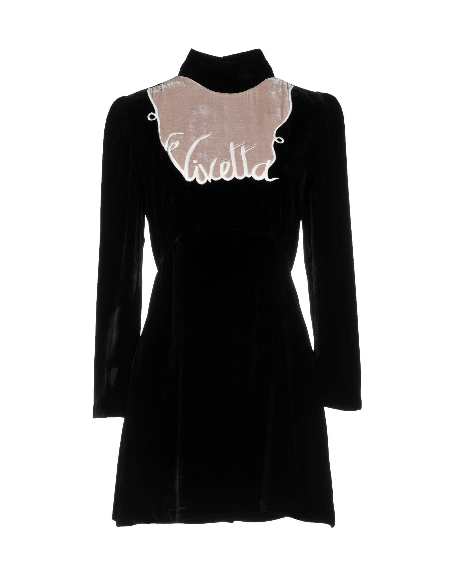 Vestito Corto Vivetta Donna - Acquista online su 6YtNIF2ox