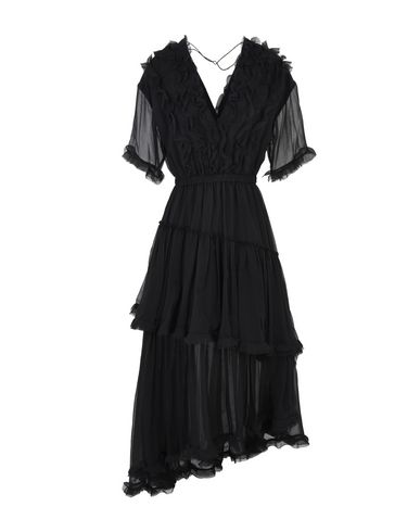 877deb0f0aef The Kooples Silk Muslin Dress - Midi Dress - Women The Kooples Midi ...