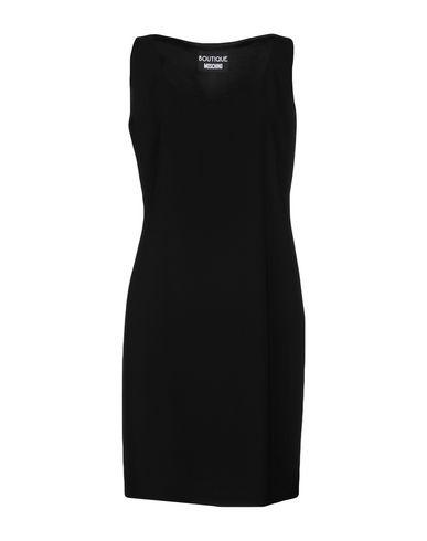 Geschäft Zum Verkauf Spielraum Footlocker Bilder BOUTIQUE MOSCHINO Kurzes Kleid Freies Verschiffen Nagelneues Unisex XBTQKocaL