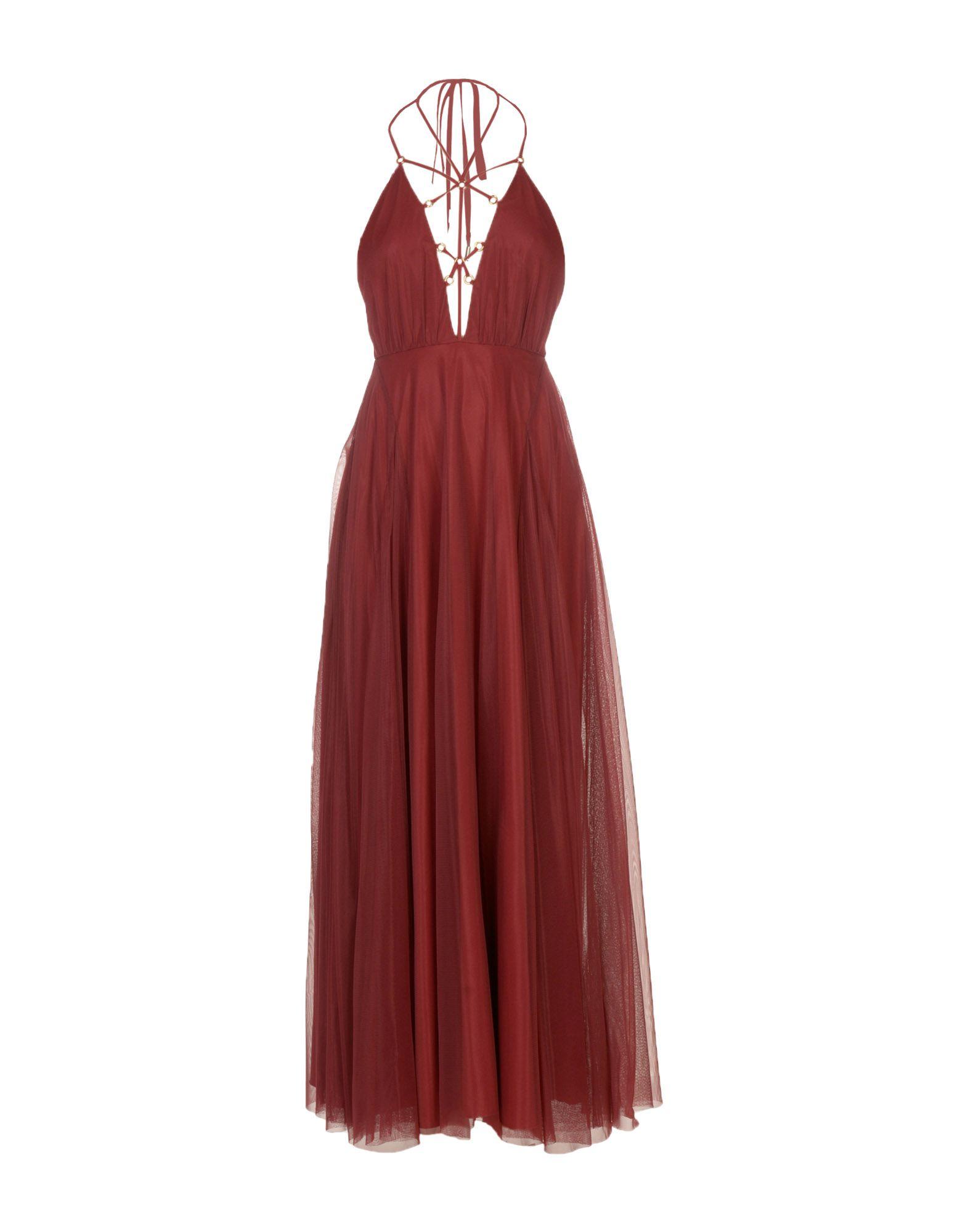 Vestito Lungo Space Style Concept Donna - Acquista online su Qsc54KOG5