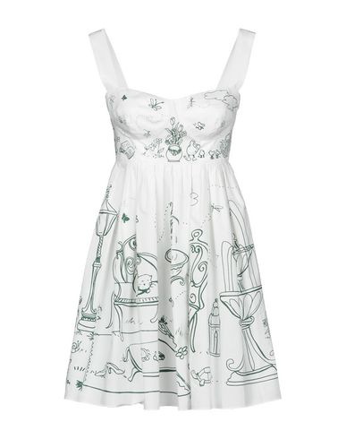 DOLCE & GABBANA - Κοντό φόρεμα