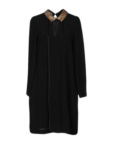 Outlet am neuesten Aaa Qualität SHIRTAPORTER Kurzes Kleid Bester Großhandel Billig Online Bestellung zum Verkauf Verkauf echt GqcdKQ8BU