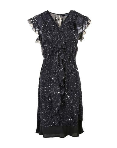 Karl Lagerfeld Silkekjole nyeste billig online XLRHeMh3