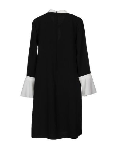 LANACAPRINA Kurzes Kleid