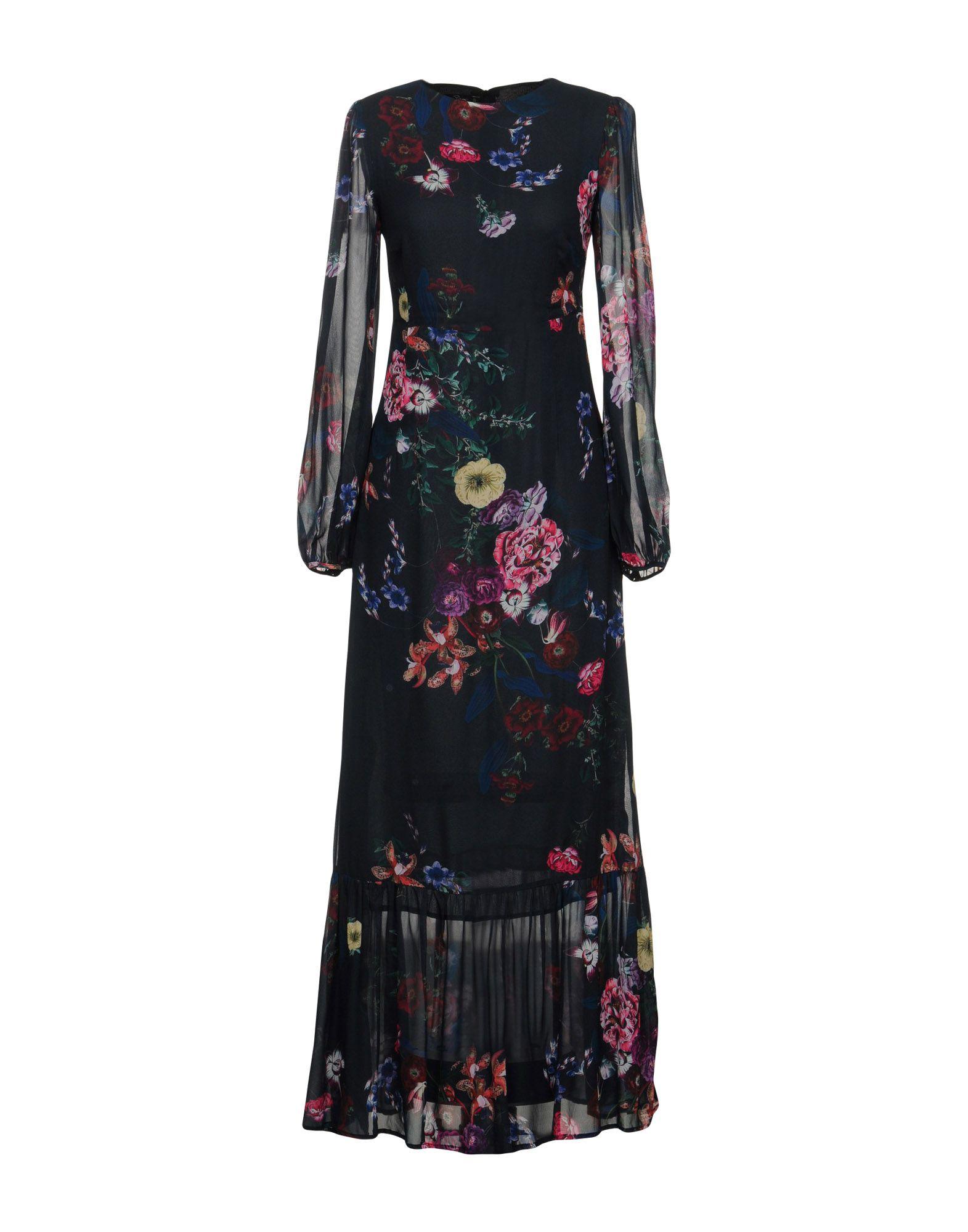 Vestito Lungo Mariagrazia Panizzi Donna - Acquista online su a6jPye
