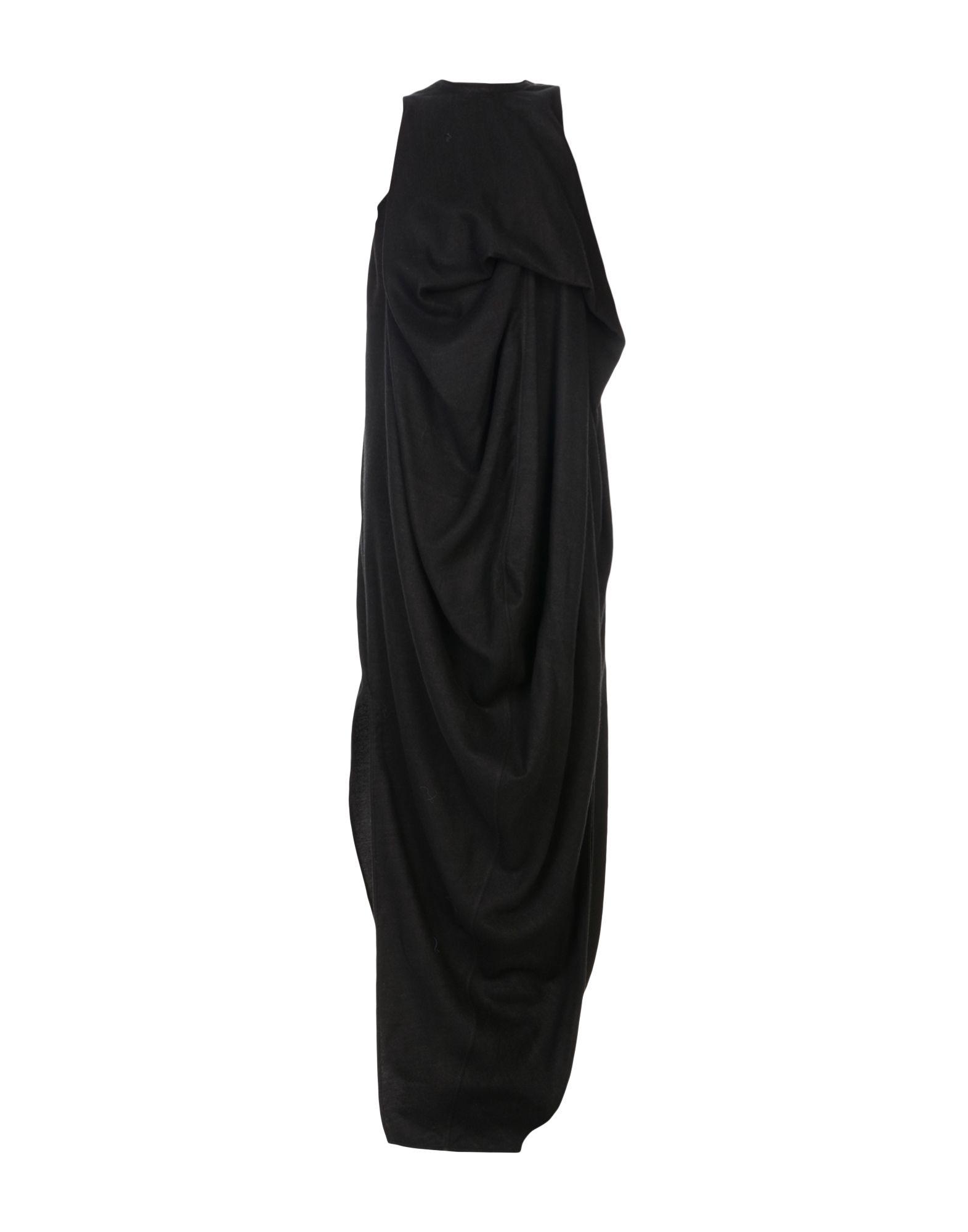 Vestito Lungo Rick Owens Donna - Acquista online su Sy7WXLj5p