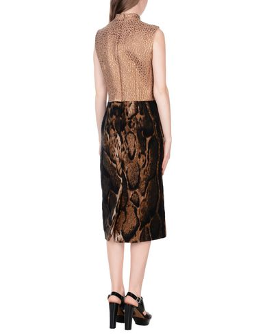 DRIES VAN NOTEN Enges Kleid