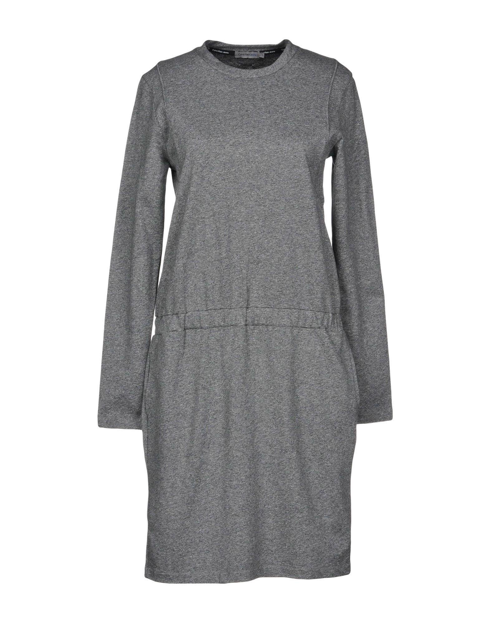 Vestito Corto Calvin Klein Jeans Donna - Acquista online su XlArr