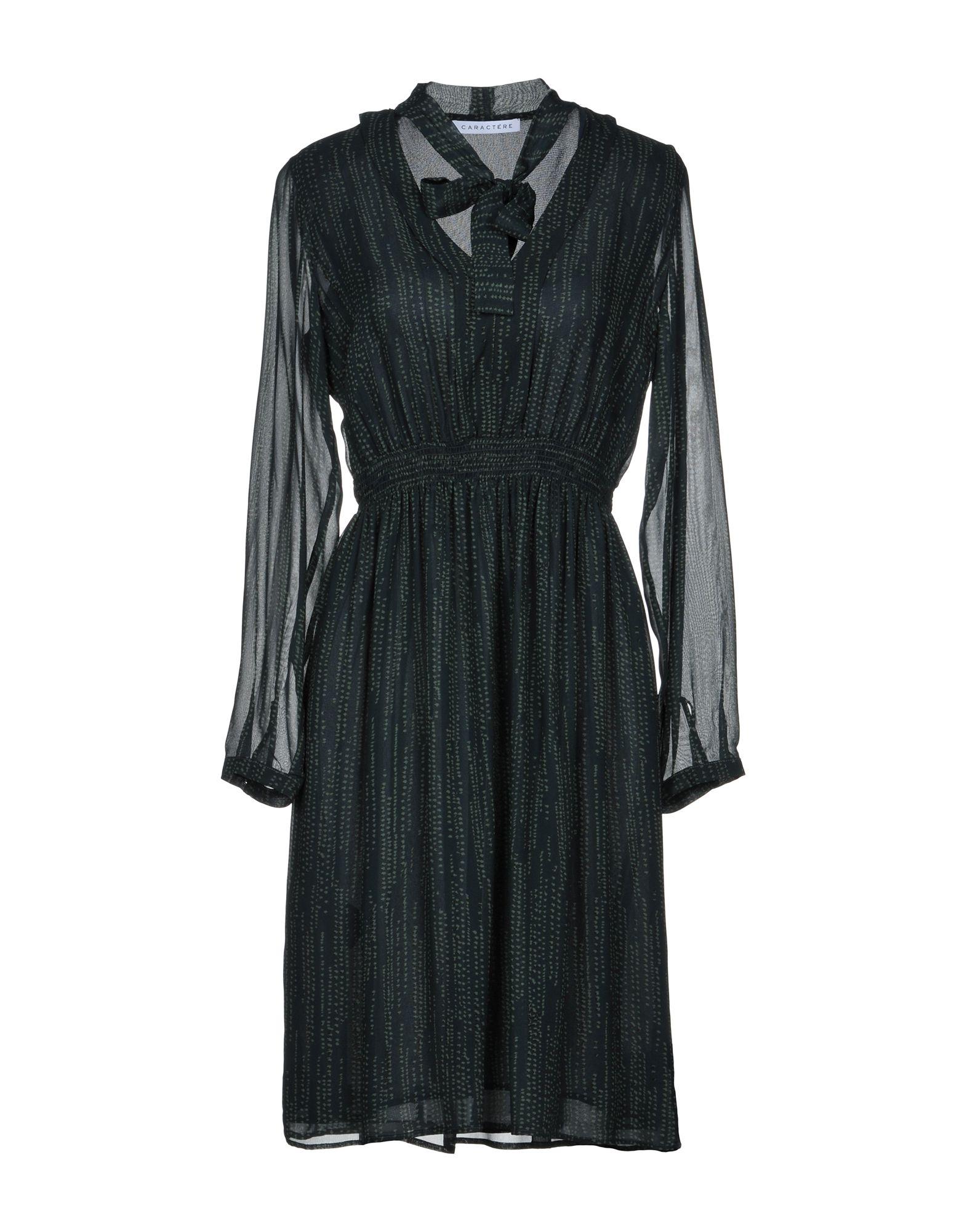 Vestito Al Ginocchio Caractère Donna - Acquista online su mSPgI0
