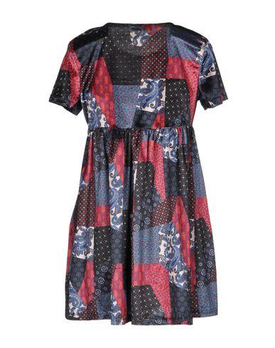 Kaufe deinen Favoriten Einkaufen Online Hohe Qualität VICOLO Kurzes Kleid  um zu bekommen tjmhtALOm