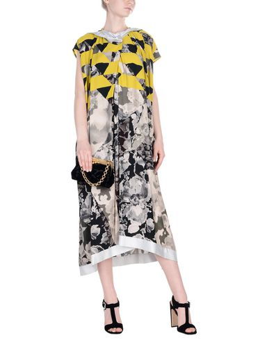 DRIES NOTEN Midi DRIES VAN VAN NOTEN Midi Kleid Kleid DRIES wpqap7X0