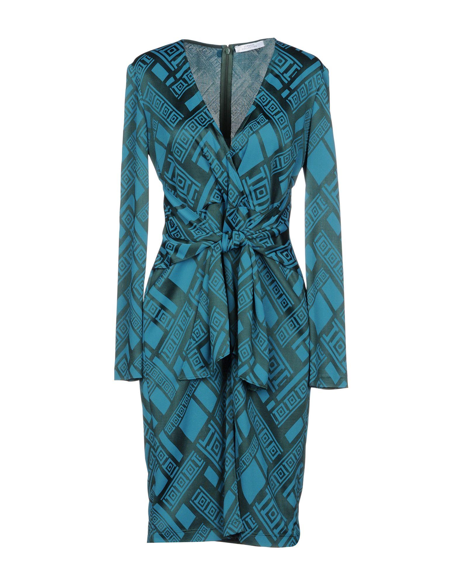 Vestito Vestito Vestito Corto Versace Collection donna - 34846957QI 9ae