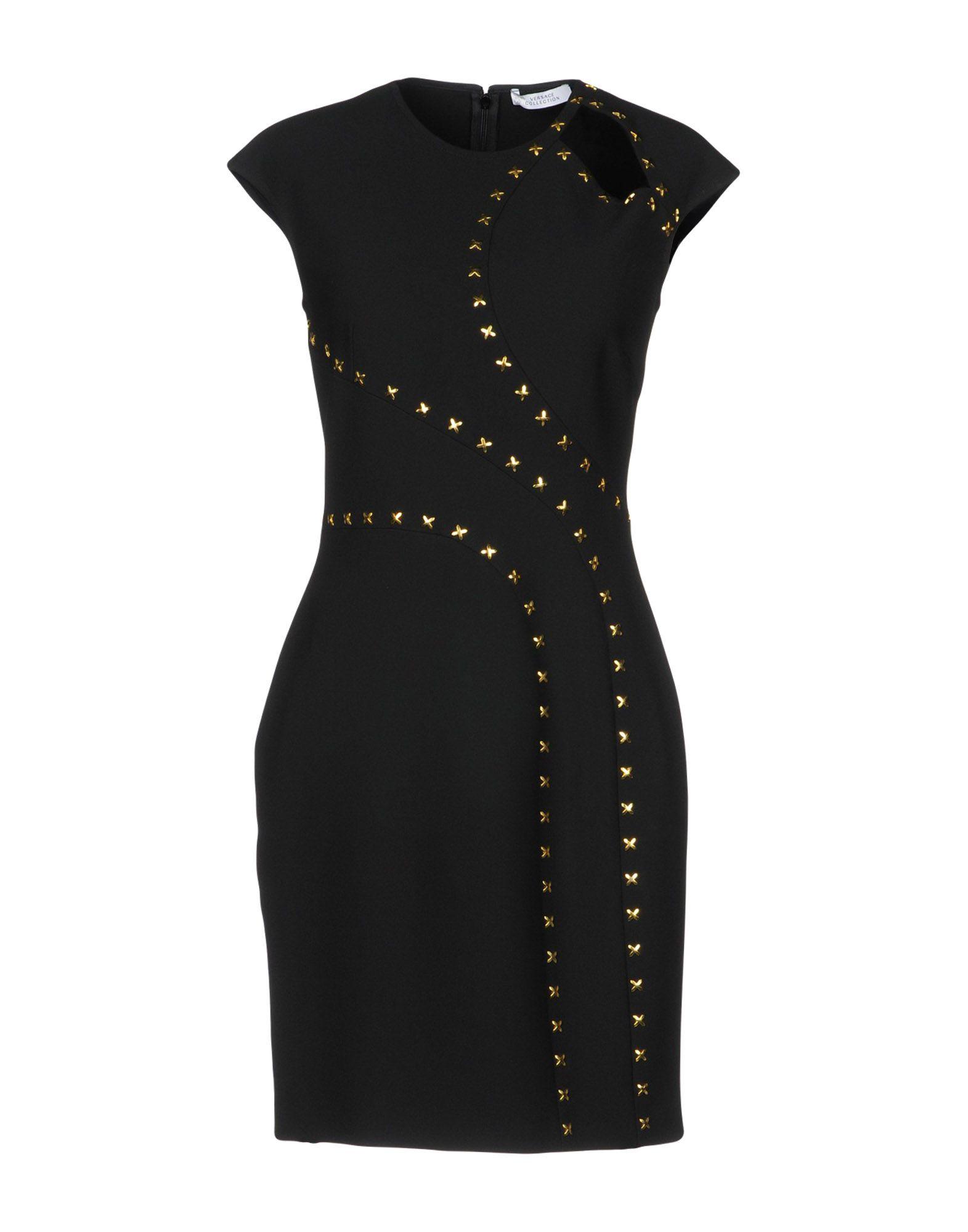Vestito Corto Versace Collection Donna - Acquista online su SBUX0yfz