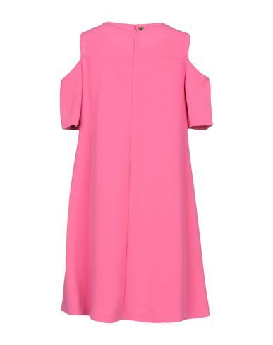 Versace Samling Minivestido salg salg stikkontakt rabatt ekte shop tilbud DfvaL8lQ