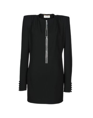 SAINT LAURENT - Short dress
